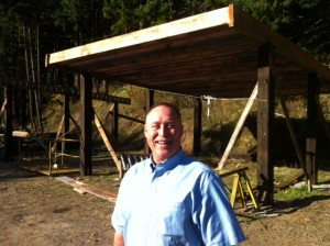 Shed-Project-Robert