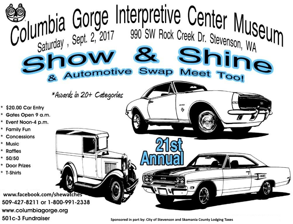 Columbia gorge interpretive center the 21st annual show for Columbia craft show 2017